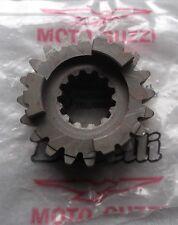 Genuine Moto Guzzi V35 V50 5th Gear Pinion (Output Shaft) z=20t GU19215220