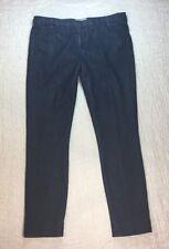 CURRENT ELLIOTT Jeans SZ 29 Dapper Trouser Slim Dark Wash Made USA