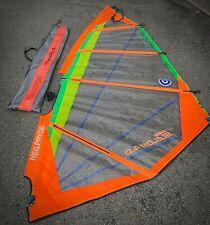 NeilPryde Twin Cam Slalom 5.0 WINDSURFING SAIL