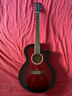 Indiana Nappanee Acoustic/Electric Guitar Used Great Condition for sale