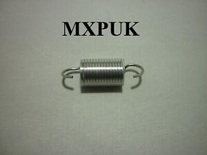 KX250 1998 REAR BRAKE PEDAL SPRING 92144-1752 MXPUK 1998 KX 250 KAWASAKI (232)