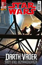 Star Wars 25 (negozio di fumetti-output) - tedesco-PANINI-l' ordinazione preventiva/et:18.08.17