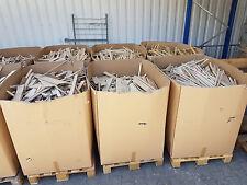 Karton Schwabenglut Anzündholz 250-300 kg. Hartholz Buche Brennholz