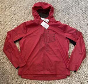 Nike Tech Pack Men's Layer Running Jacket CT2381-615 Large