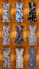 Dorothy Perkins Sleeveless Floral Casual Dresses for Women