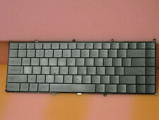 Genuine OEM Original Dell Adamo 13 International English US keyboard T125J R592J