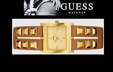 GUESS WOMEN'S ROCKSTAR WATCH BRACELET DETAILS U95195L1