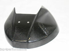 Jap4 Ducati Panigale 1199 carbon exhaust cover gloss finish