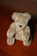 Steiff Original Teddy • Biegeglieder • 11 cm • 1960er Jahre