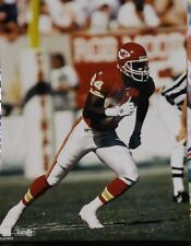 Willie Davis Kansas City Chiefs Photo File 8x10 Color Photo