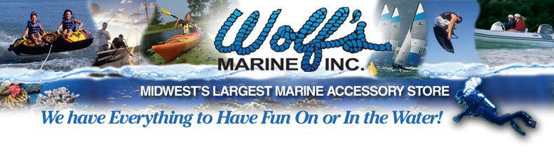 Wolf's Marine