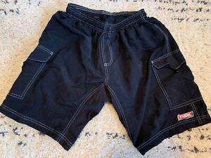 Trek Padded Bike Shorts - Medium