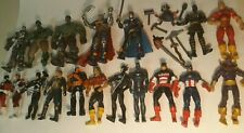 Hasbro marvel universe 3.75 Inch (19)  Action Figures Collection lot