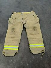 Morning Pride Firefighter Turnout Bunker Pants 50 X 34 Fire Gear