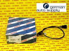 BMW, Porsche, Jaguar Crankshaft Position Sensor - BOSCH - 0261210002 - NEW OEM