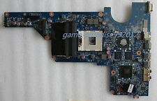 For HP 650199-001 G4 G6 G7 G4-1100TX G6-1100TX G7-1270CA HM65 Intel Motherboard