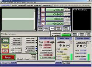 Mach3 CNC 1.90.038 - SOFTWARE TUTTO INCLUSO