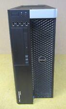 Dell Precision Tower 3610 XEON E5-1607v2 3GHz 16GB 1.25TB Win 8.1 PC Workstation