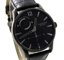 Louis Erard 1931 53209AN02.BDC Herren Uhr Handaufzug Edelstahl UVP*2600€ - NEU
