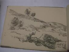 Fine Printing 1951 Yerushalayim Kirat Moadenu ירושלים קרית מועדנו, לקט שירים