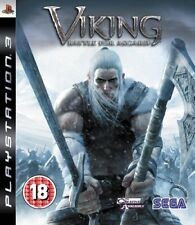 Viking: Battle for Asgard (PS3) - Game  0MVG The Cheap Fast Free Post
