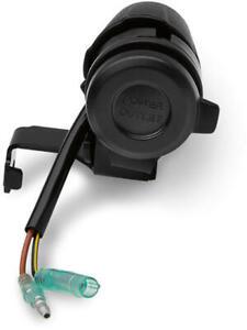 "Kawasaki 12 Volt Power Socket For Vulcan ""S"" 15-17 99994-0541"