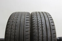 2 x Continental SportContact 2 205/40 R17 84W, 7mm, nr 9461