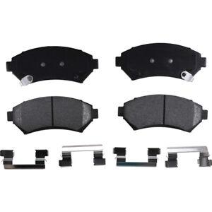 1424-639908 Disc Brake Pad Set
