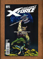 2011 Uncanny X-Force #3 NM- First Print Marvel Comics Psylocke Deadpool X-Men