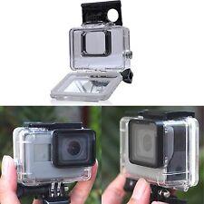 Waterproof Underwater 148Ft Housing Frame Full Cover Case for GoPro Hero5 Camera