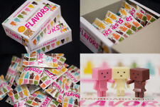 DANBOARD NANO FLAVORS Collectable Figures Blind package (one)
