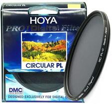 Hoya 72mm Pro1D PL-Cir Circular Polarising Filter Pro 1D New, & Sealed UK Stock