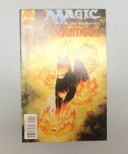 Magic the Gathering Nightmare (1995) #1 - Very Fine/Near Mint