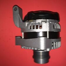 2006 Chrysler Town & Country 6Cylinder Engines 160AMP Alternator w/Clutch Pulley