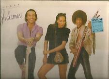 SHALAMAR LP ALBUM FRIENDS