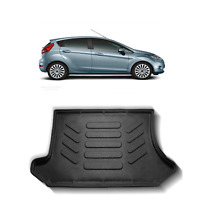 FORD FIESTA 2009-2017 Tailored Rubber Boot Liner Fitted Mat Dog Tray
