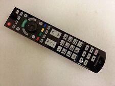 NEW N2QAYB000715 Panasonic Genuine Remote Control TX-P50GT50 TX-P50ST50