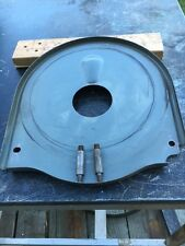 "Delta 14"" Bandsaw Guard Assembly, Inside Back"