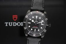 Tudor Heritage Black Bay Dark Ref. 79230 PVD Coated