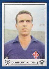 FIGURINE FOOTBALLEURS PANINI 1964/65 - RÉCUPÉRATION - GARDNER - FIORENTINA