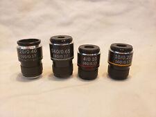 Celestron 44345 LCD Digital 5MP Microscope (4) Lens Set