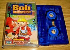 MC Hörspiel - Bob der Baumeister - alle helfen Bob - Europa ( u30 )