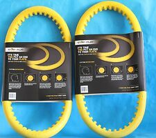 Bike Inner Tyre Tubes 20 x 2.125 Puncture Proof Stop a Flat Bicycle BMX Dragster