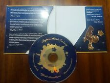 NINTENDO SUPER MARIO GALAXY OFFICIAL MUSIC SOUNDTRACK CD ORCHESTRA w/SLEEVE EXC
