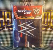 Smackdown Live - Ring Skirt for WWE Authentic Scale Ring - Accessories