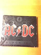 AC/DC Black Ice  RED