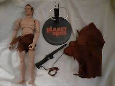Slave Taylor action figure 12 inch Sideshow Collectibles Planet of The Apes
