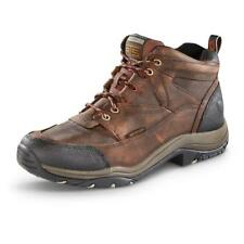ARIAT Men's Terrain H2O Hiking Boots, Copper Brown Size 9.5D 9.5 Medium