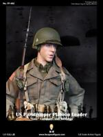 Made By Facepoolfigure Ww Paratroops Leader 1/6 Figure