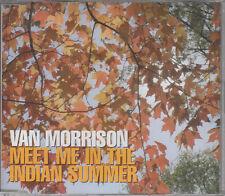 Van Morrison 1 TRACK PROMO MEET ME IN THE INDIAN SUMMER